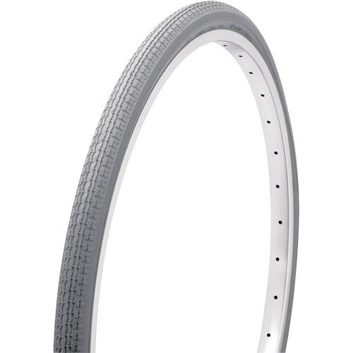SHINKO(シンコー) 自転車タイヤ SR120 18×1 3/8 WO グレー 1本 ※タイヤのみ