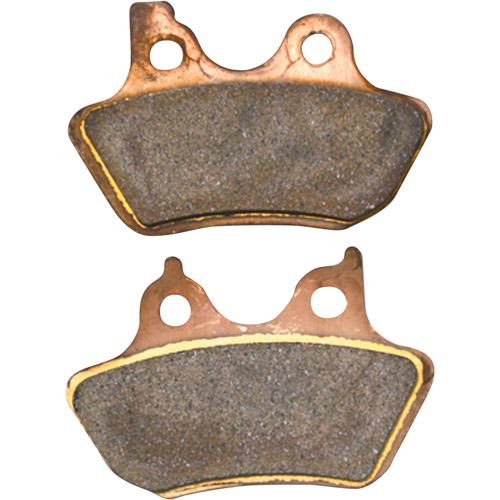44082-00E H-D標準装備 ブレーキパッド 44082-00D ハーレージャパン 1セット