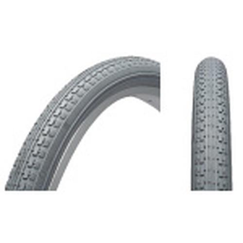 CST(チェンシン) C86A 12×1 3/8 タイヤ グレー メーカー品番:B8-A130-3 1本