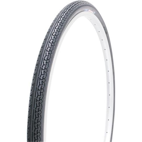 SHINKO(シンコー) 自転車タイヤ SR027 27×1 3/8 WO ブラック 1本 ※タイヤのみ