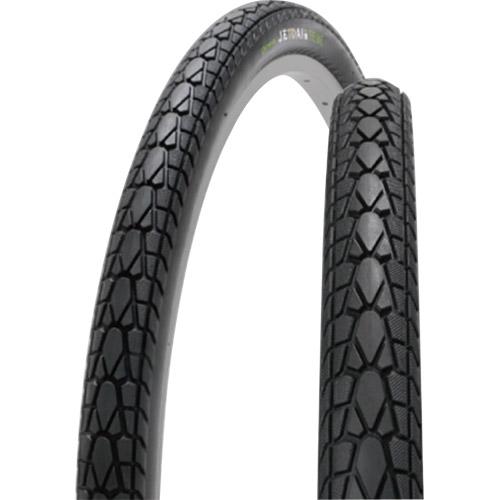 SHINKO(シンコー) 自転車タイヤ SR154 26×1 1/2 WO ブラック 1本 ※タイヤのみ