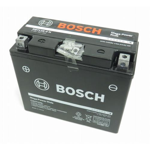 専門店では BOSCH バイクバッテリー RBT12B-4 液入り充電済み メーカー品番:RBT12B-4-N 液入り充電済み RBT12B-4 1個 1個, DOOON ショップ:d9b6d808 --- hortafacil.dominiotemporario.com