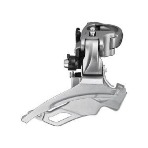 シマノ EFDT4000DSX3 フロントディレイラー 3x9sp メーカー品番:X1456 1個