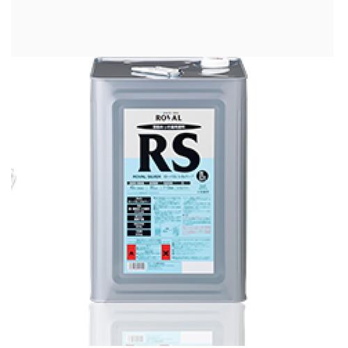 取寄 RS-20KG ローバルシルバー 20kg ROVAL シルバー 1缶
