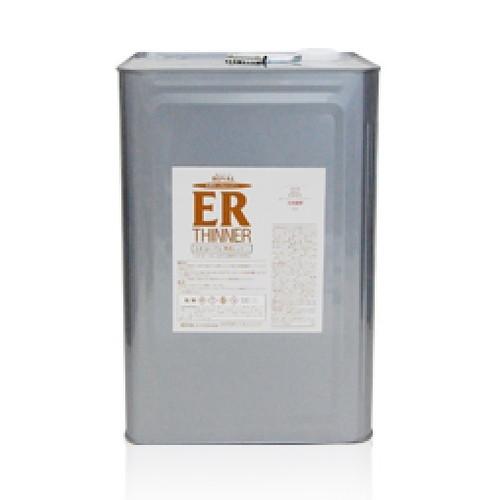 取寄 ET-14KG エポローバルシンナー 14kg ROVAL 1缶