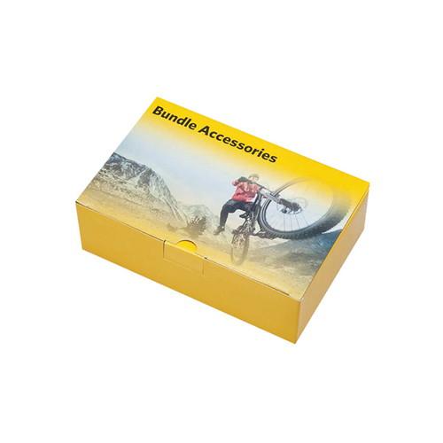 取寄 90379 Kodak PIXPRO SP360用 フルアクセサリーキット DAYTONA(デイトナ) 1セット