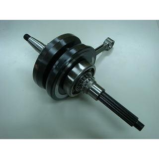取寄 NXC125-64 ロングクランク シグナスX 60.4mm KN企画 1個