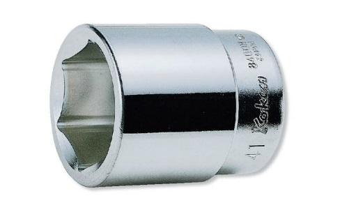 取寄 6角ソケット 8400M-60 8400M-60 1sq.6Pスタンダードソケット60mm ko-ken(コーケン) 6角ソケット 1個