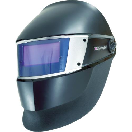 取寄 701120 自動遮光溶接面 スピードグラスSL 701120 (1個=1箱) 3M(スリーエム) 1個