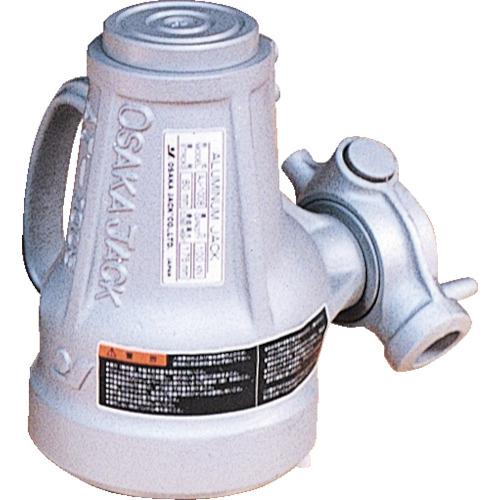 ジャッキ・油圧工具 AJ-1510 ジャーナルジャッキ15ton 大阪ジャッキ製作所