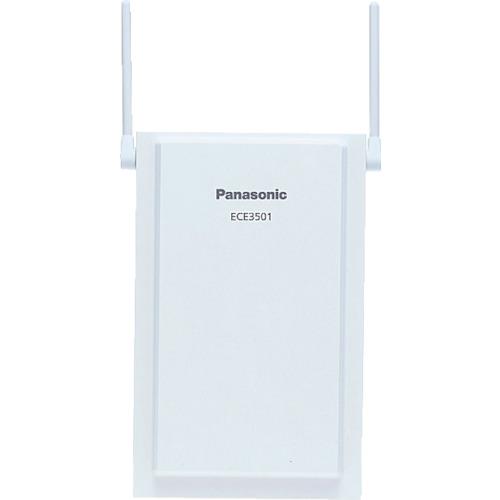 取寄 ECE3501 小電力型ワイヤレス用アンテナ Panasonic(パナソニック) 1個