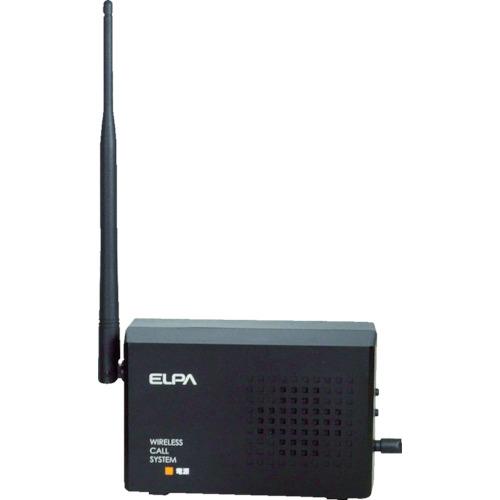 取寄 EWC-T02 ワイヤレスコール中継器 ELPA(エルパ) 1個