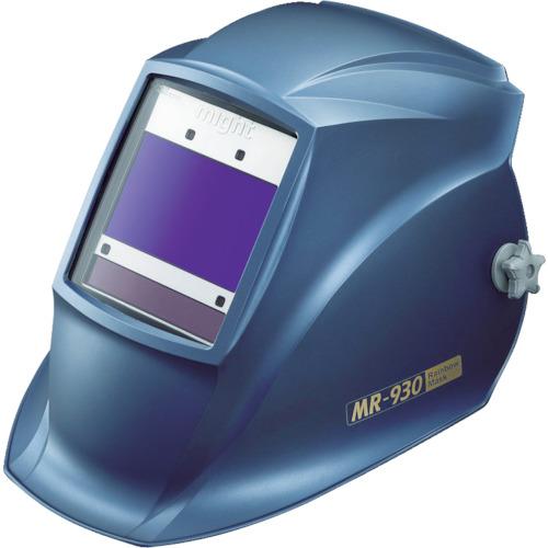 取寄 MR-930-C レインボーマスク 超高速遮光面 三菱マテリアル 1個