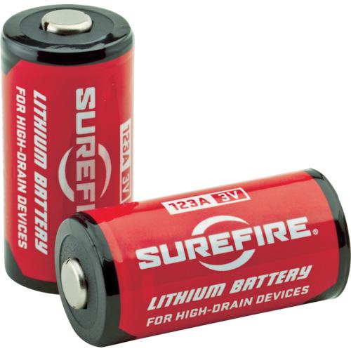 取寄 CR123A SF400-BULK まとめ買い バッテリー400個(1ケース) 三菱マテリアル CR123A 1セット(400本入)