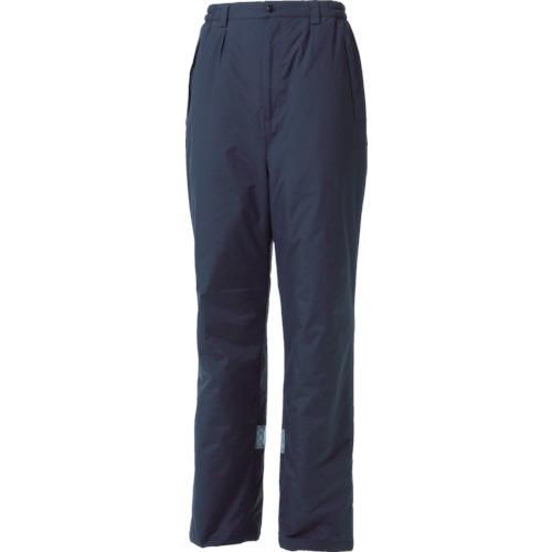取寄 TATBP-3L-BK 暖かパンツ 3Lサイズ ブラック TRUSCO(トラスコ) ブラック 1着