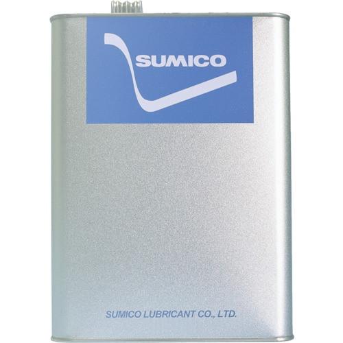 取寄 349444 オイル(高温チェーン用) ハイテンプオイルES320 4L 住鉱潤滑剤(SUMICO) 淡黄色透明 1缶