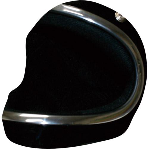 取寄 フルフェイスタイプ アキラ ブラック L DAMMTRAX(ダムトラックス) ブラック 1個