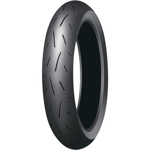 DUNLOP[ダンロップ]バイクタイヤ α-13SP 120/70ZR17M F 58W TL メーカー品番:325334 1本