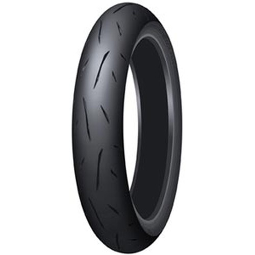 DUNLOP[ダンロップ] バイクタイヤ SPORTMAX α-14 H 120/70R17 F 58H TL メーカー品番:327311 1本