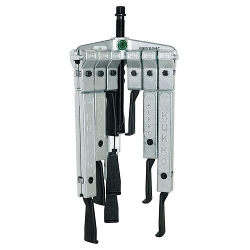 取寄 30-10-SP-T 3本アーム超薄爪プーラーセット 30-10-SP-T KUKKO(クッコ) 1セット