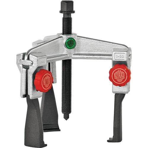 取寄 30-3+S 3本アーム薄爪スライドプーラー 250mm 30-3+S KUKKO(クッコ) 1個