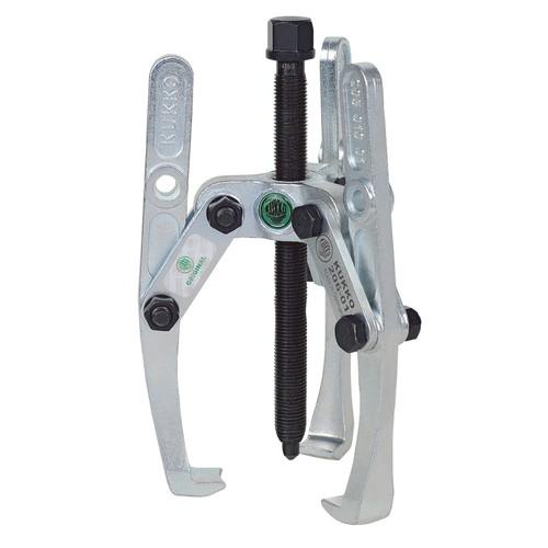 プーラー・圧入工具 206-01 3本アームプーラー 150mm 206-01 KUKKO