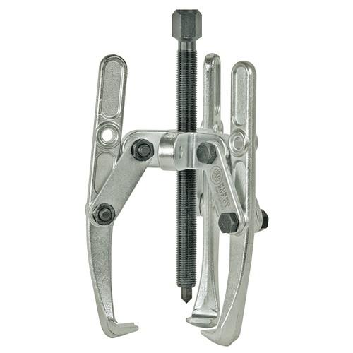 プーラー・圧入工具 207-3 2本・3本アーム兼用プーラー 207-3 KUKKO