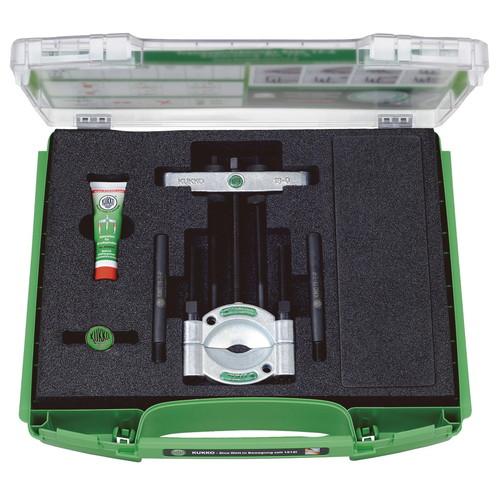 取寄 15-K セパレータープーラーセット 60mm 15-K KUKKO(クッコ) 1セット