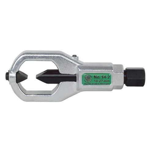 プーラー・圧入工具 54-3 ナットブレーカー(両刃タイプ) 54-3 KUKKO