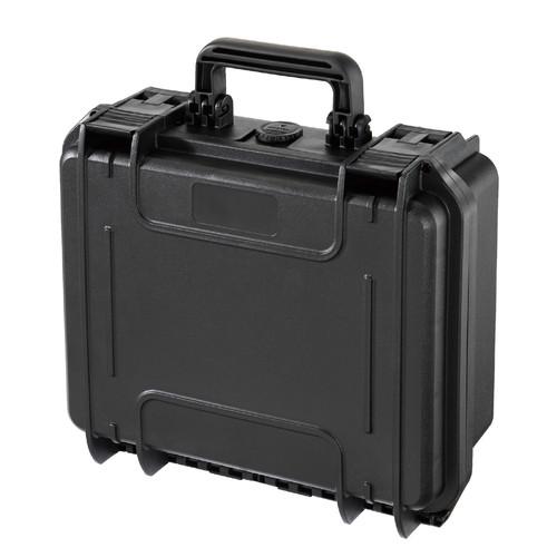 取寄 M300-BK マックスケース ブラック M300-BK MAX(プラスティカ・パナロ社) 1個