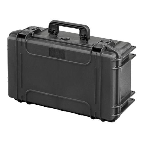 M520-BK マックスケース ブラック M520-BK MAX 1個