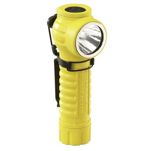 取寄 88831 ポリタック90 L型LEDライト(イエロー) STREAMLIGHT(ストリームライト) 1個