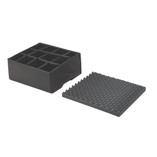 工具箱・ツールバッグ IM2370-PD IM2370ケース用ディバイダーセット PELICAN(ペリカン)