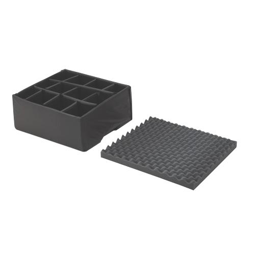 工具箱・ツールバッグ IM2400-PD IM2400ケース用ディバイダーセット PELICAN(ペリカン)