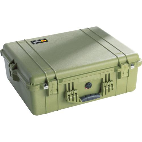 工具箱・ツールバッグ 1600NFOD 1600(フォームなし) OD 616×493×220 PELICAN(ペリカン)