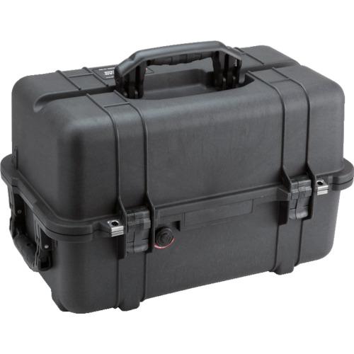 工具箱・ツールバッグ 1460NFBK 1460(フォームなし) 黒 529×323×324 PELICAN(ペリカン)