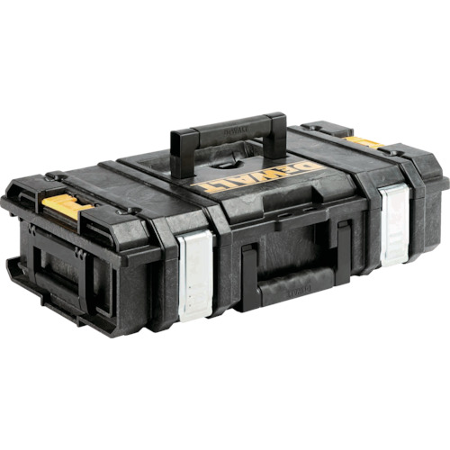 取寄 1-70-321 システム収納BOX タフシステム DS150 DEWALT(デウォルト) 1台