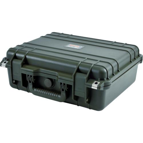 - 取寄 防水タイプ TAK13OD-L プロテクターツールケース オリーブ TRUSCO 国際ブランド いよいよ人気ブランド トラスコ 1個 OD L