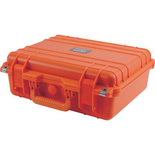 - 日本製 取寄 防水タイプ TAK13OR-L プロテクターツールケース 1個 TRUSCO トラスコ 購買 L オレンジ