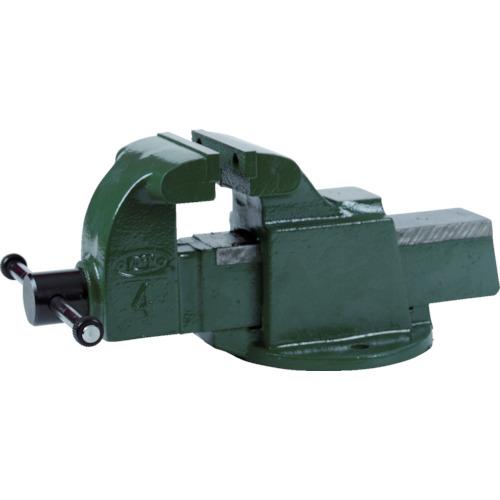 SLV-100N ダクタイルリードバイス 100mm TRUSCO 全長(mm):358幅(mm):156高さ(mm):156口幅(mm):104口開き(mm):85口深さ(mm):69 1台