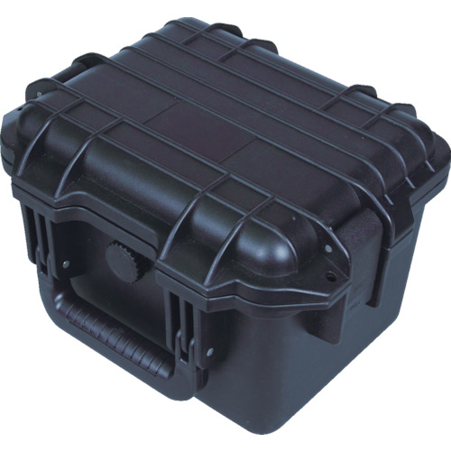 取寄 防水タイプ TAK-15BK プロテクターツールケース 黒 428×283×275 TRUSCO(トラスコ) ブラック 1個