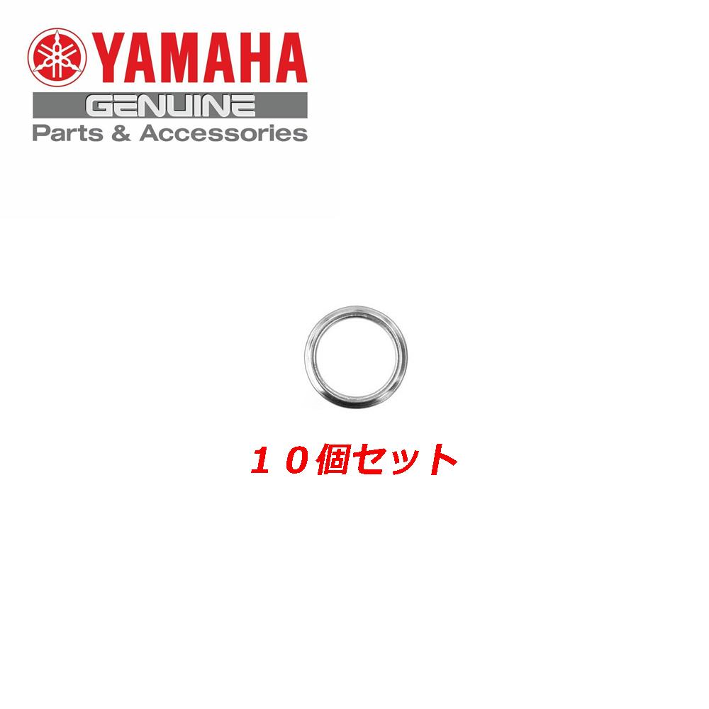ヤマハ純正 新作販売 4YS-E1198-00 ガスケット 10個セット ストレーナーカバー 在庫一掃 YAMAHA クリックポスト送付 PARTS GENUINE