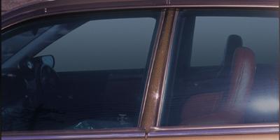 Unpainted MAC Aero M SPORT JZX100 Chaser pillar cover