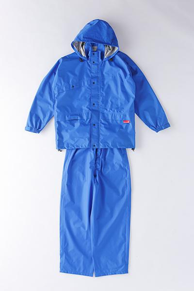 送料無料 コヤナギ #8200 ニューグランドスラムレイン ブルー 4Lサイズ
