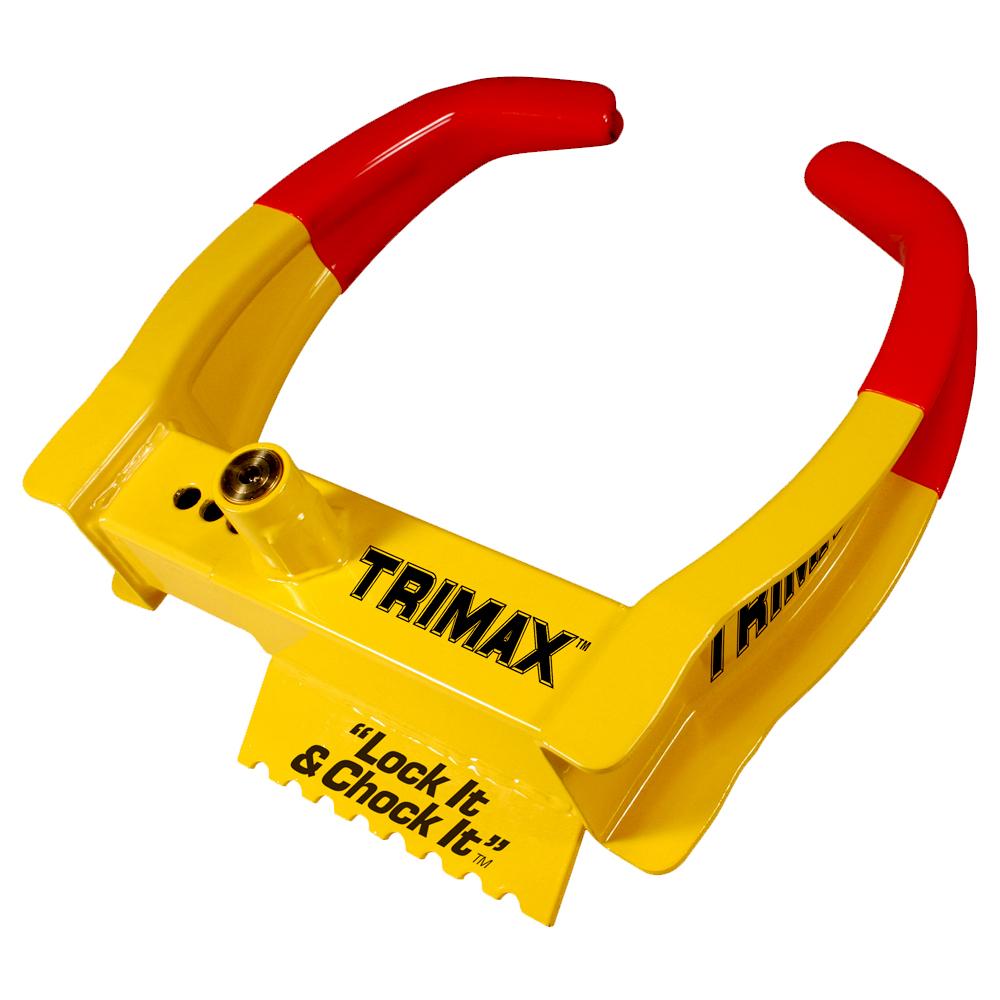 送料無料 リレーアタック対策 ホイールロックTCL65 プリウスなどの盗難防止に最適 タイヤホイールを完全にロック!