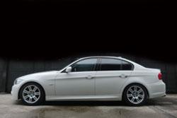 【ブリッツ】DAMPER ZZ-R E90/E92 BMW IMPORT 320i (E90) 05/04- ABA-VA20,LBA-PG20(G) N46B20B,N43B20A