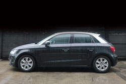 【ブリッツ】DAMPER ZZ-R VW POLO/Audi A1 IMPORT A1 SPORT BACK 1.4 TFSI 12/06- DBA-8XCAX CAX