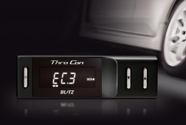 【ブリッツ】AG スロコン ATSL2 IMPORT JETTA 2.0 06/02- GH-1KBLX BVY