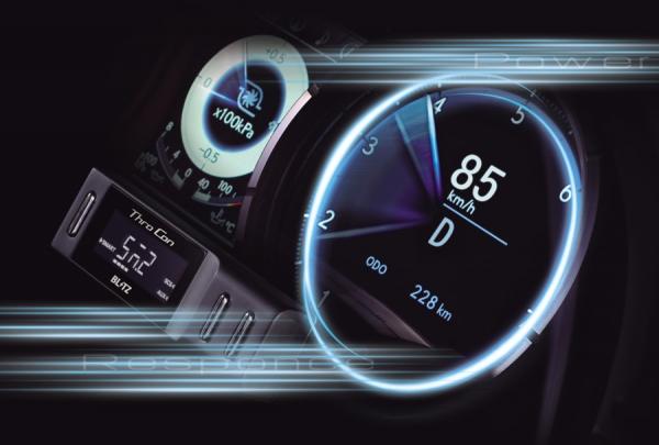 【ブリッツ】パワスロ BPT02 SUBARU WRX S4 14/08- VAG FA20 (Turbo)