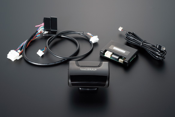 【ブリッツ】Smart-B.R.A.I.N. ハイゼットカーゴ (HIJET CARGO) 07/12- S321V, S331V KF (Turbo)